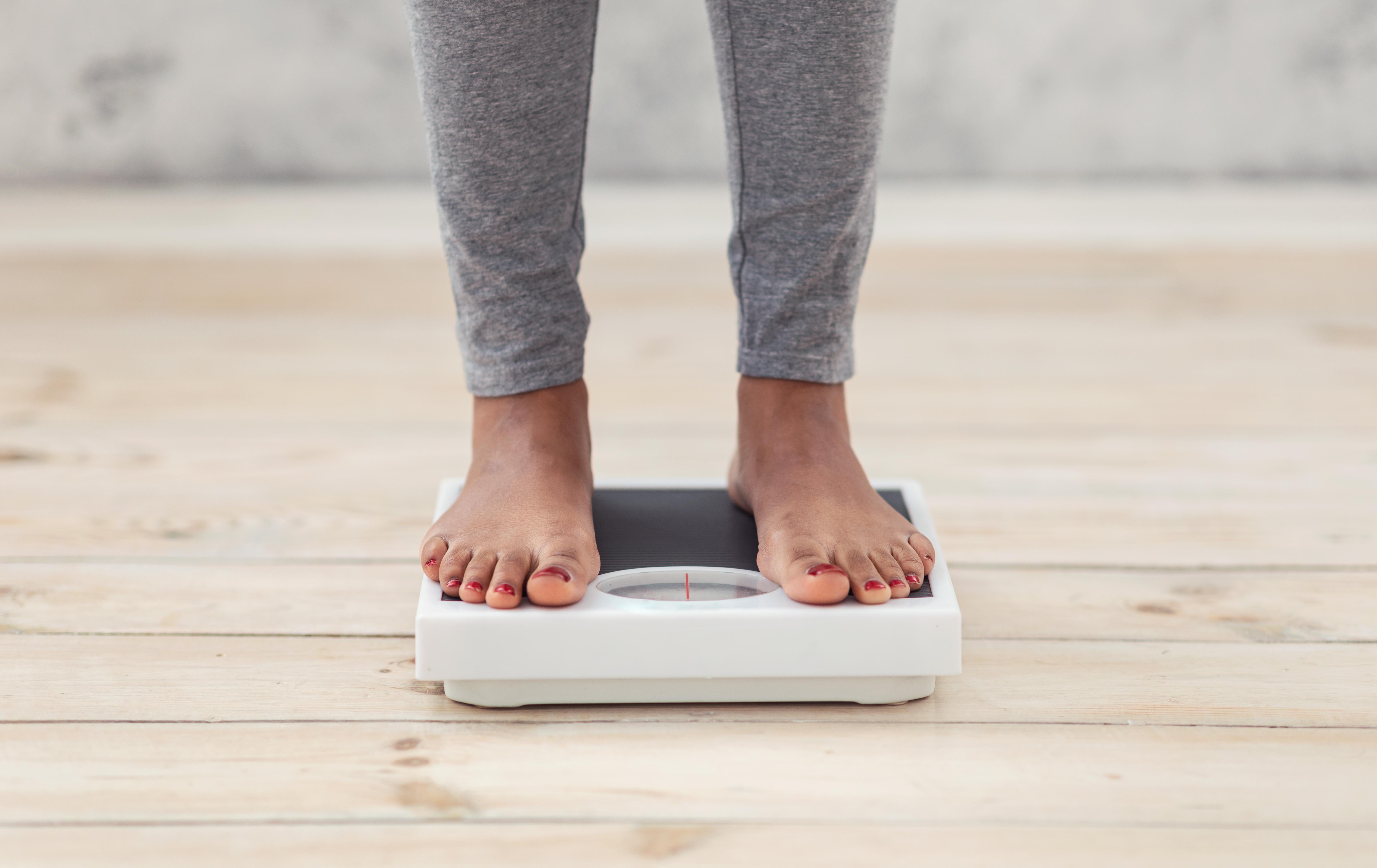 طرق زيادة الوزن