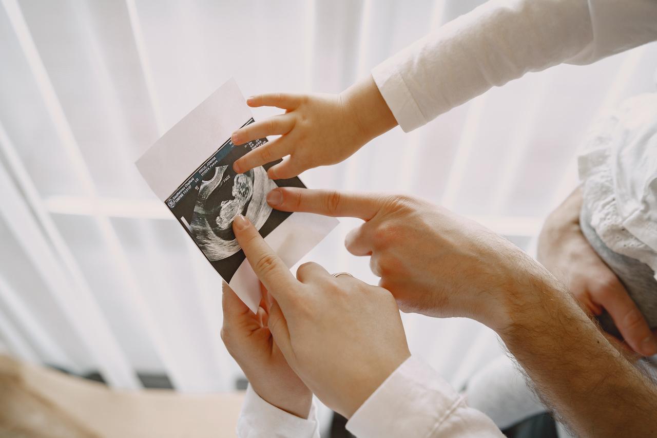 إرشادات للمرأة الحامل في الحج.