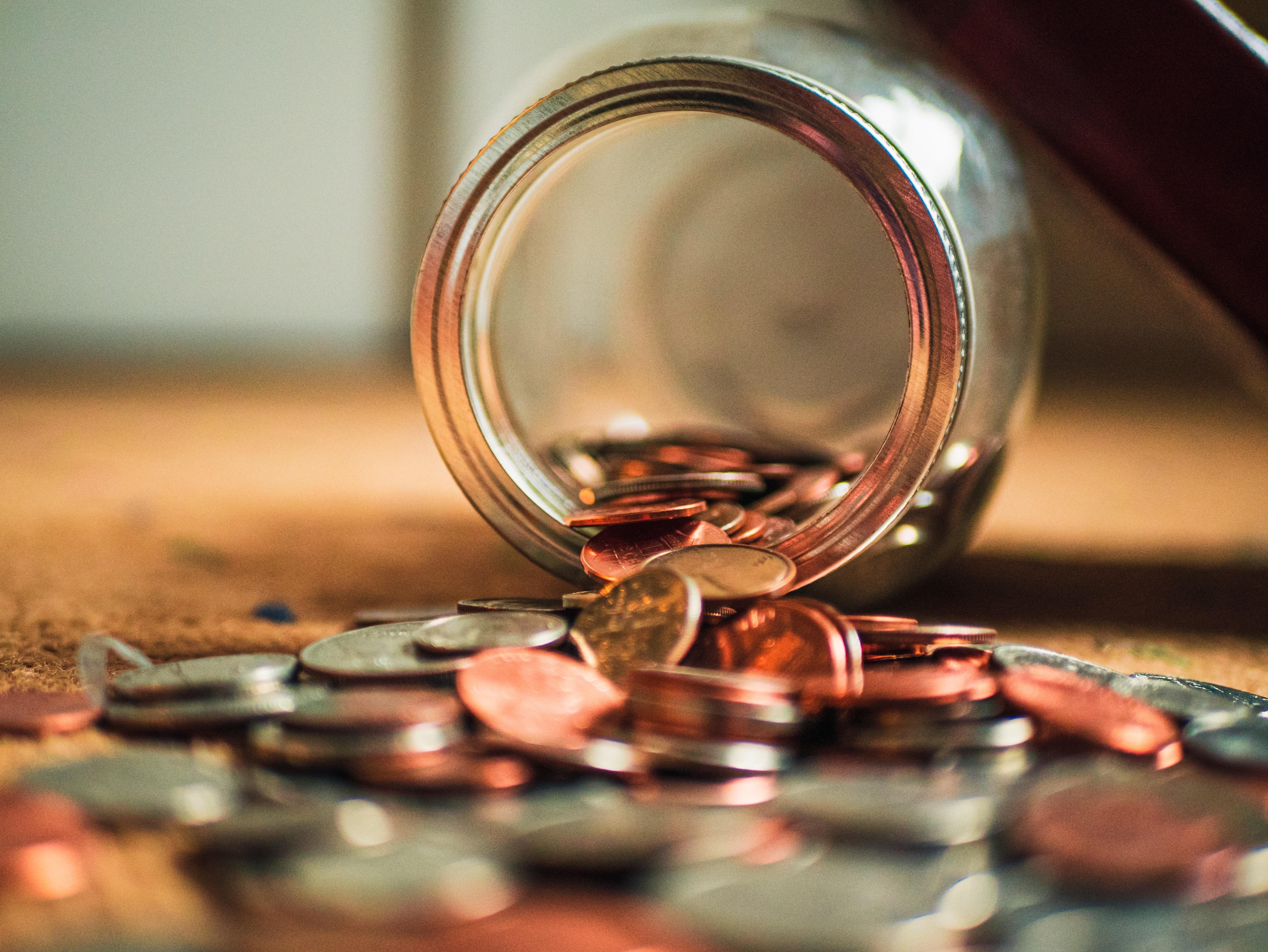 إدارة الأموال