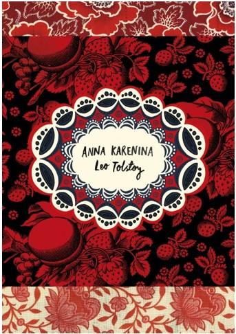 كتاب آنا كارنينا