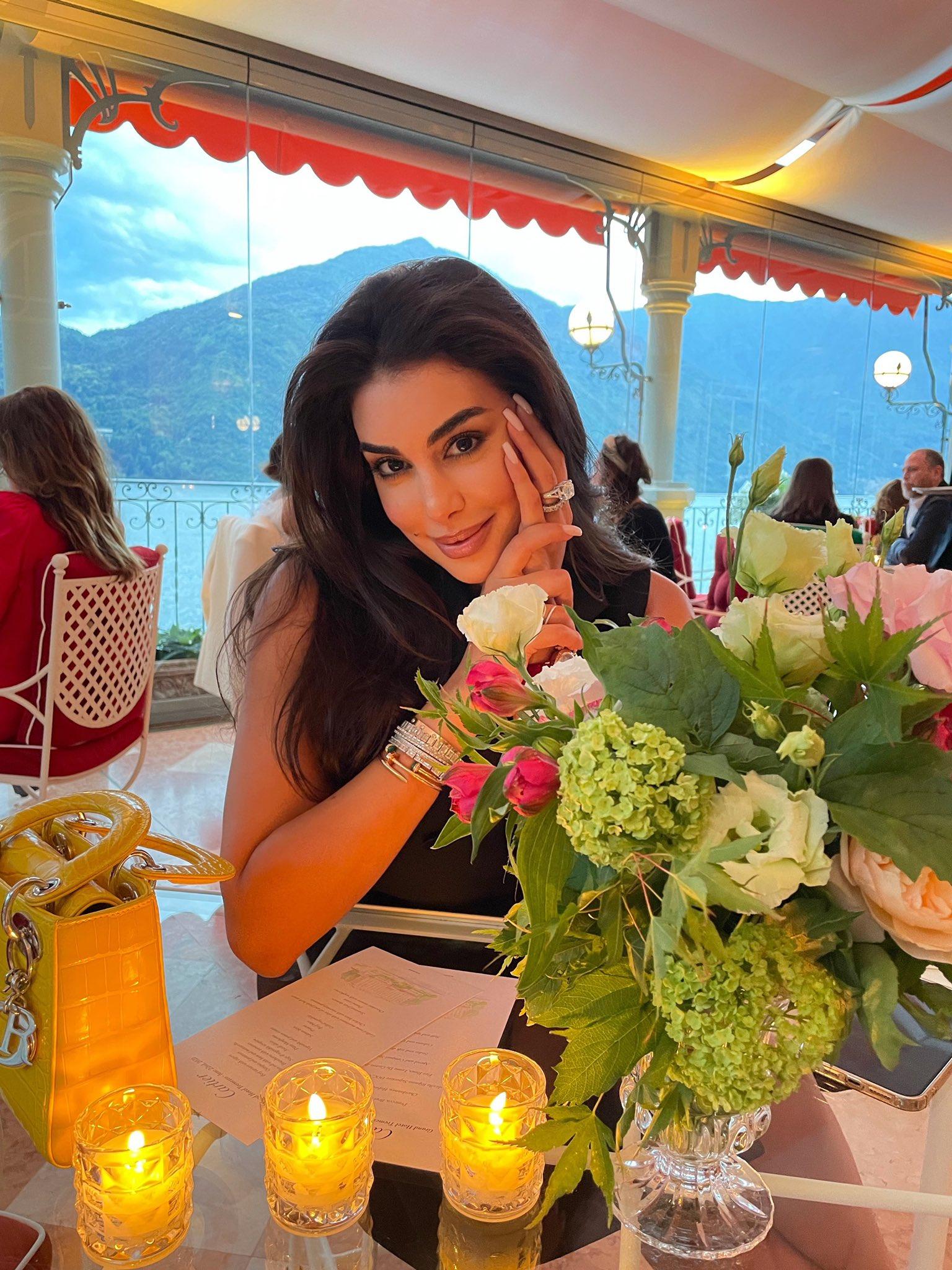 ياسمين صبري.. الصورة من حسابها على تويتر.jpg 4.jpg