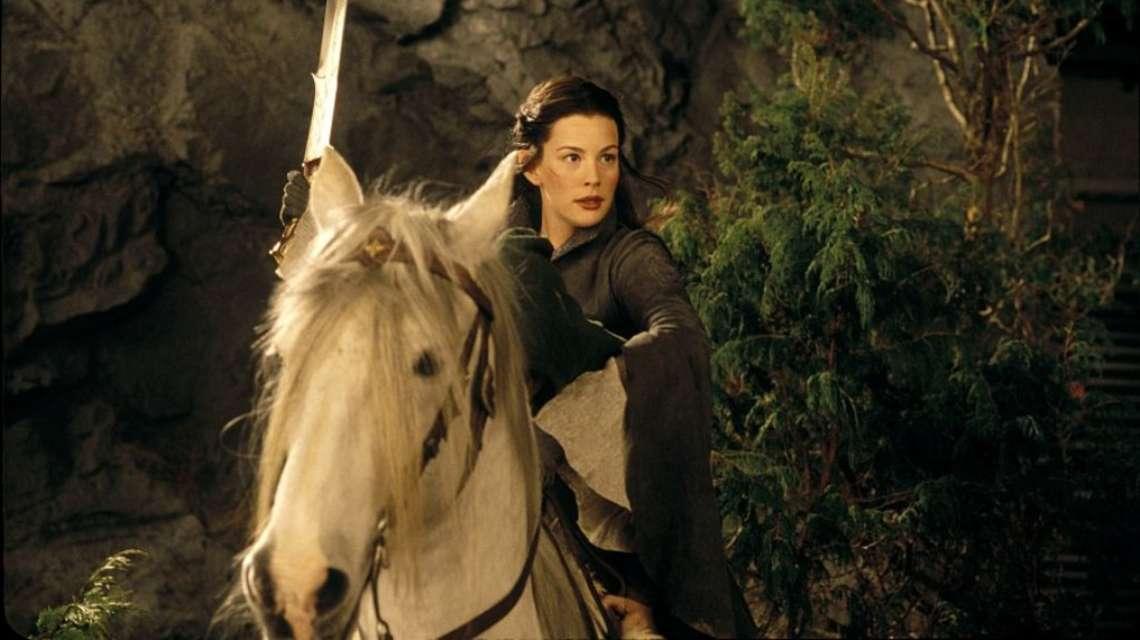 ليف تايلر في فيلم Lord of rings- الصورة من موقع syfywire.jpg