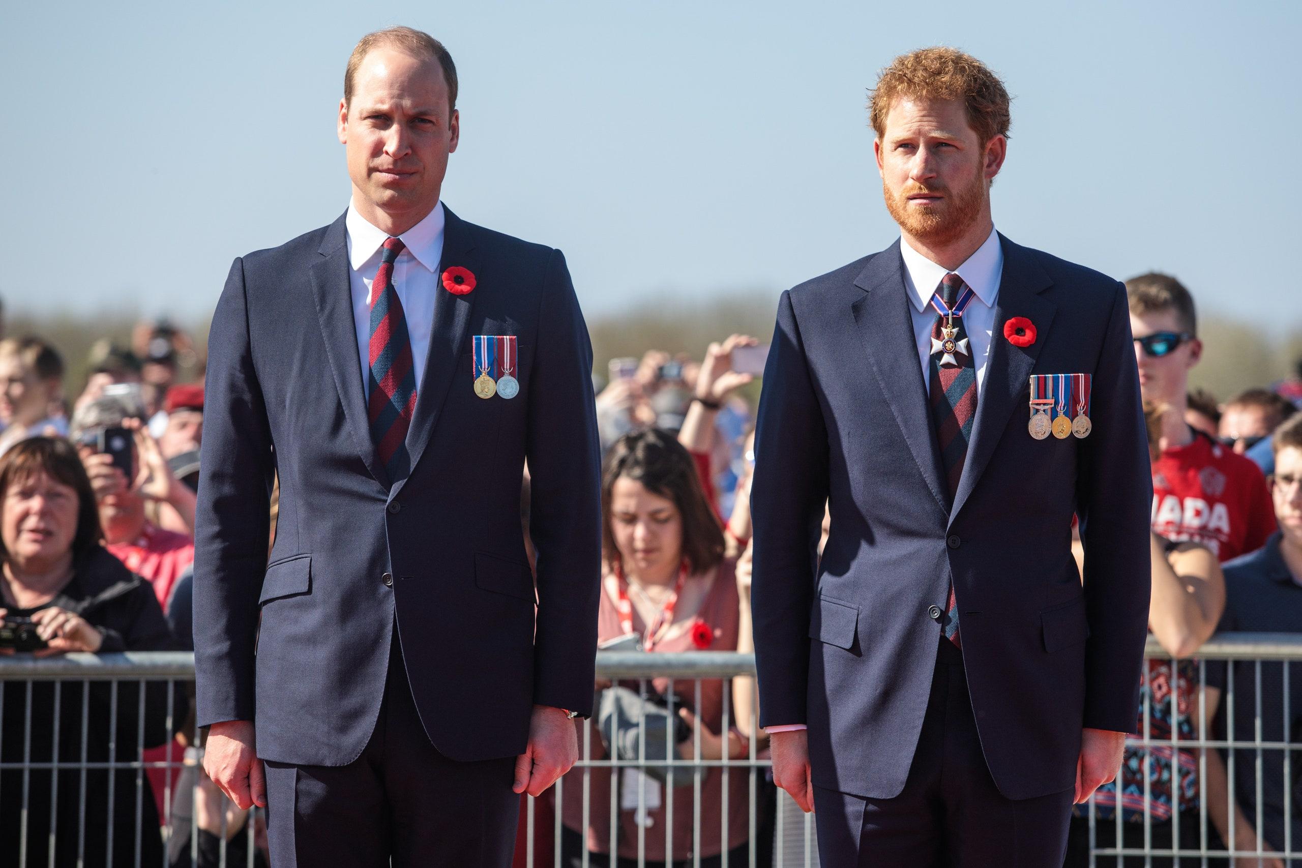الأميران ويليام وهاري- الصورة من موقع Vanity Fair.jpg