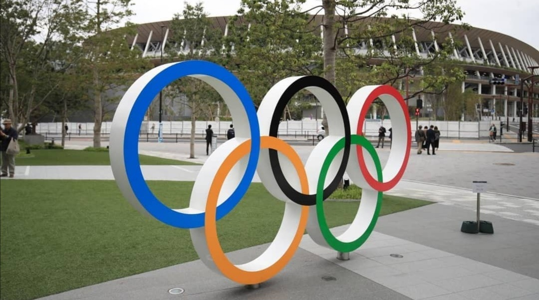 دورة الألعاب الأوليمبية- الصورة من حساب Olympics 2021.jpg