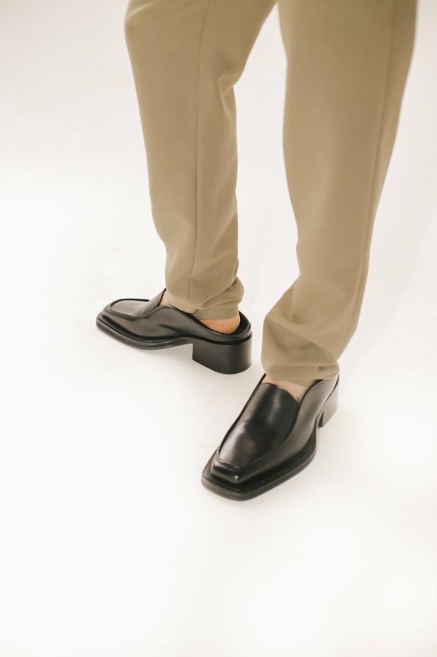 احذية رجالية بتصاميم فاخرة عروض