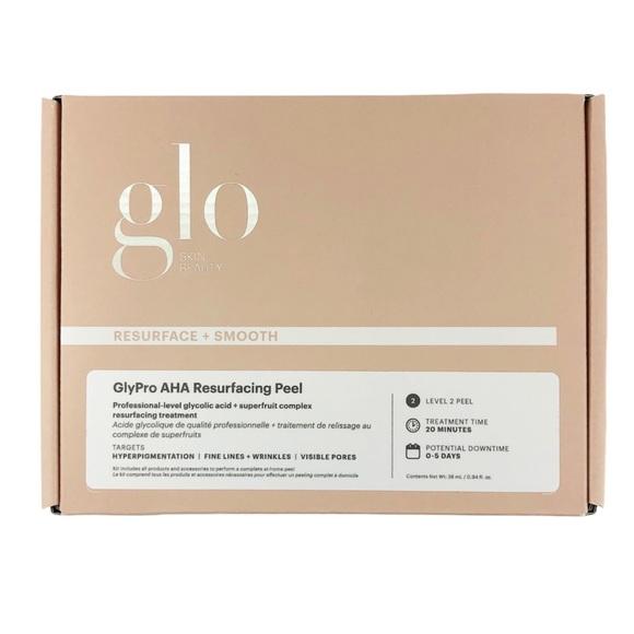 GlyPro AHA Resurfacing Peel