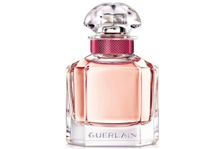 Guerlain Eau de Toilette Bloom of Rose
