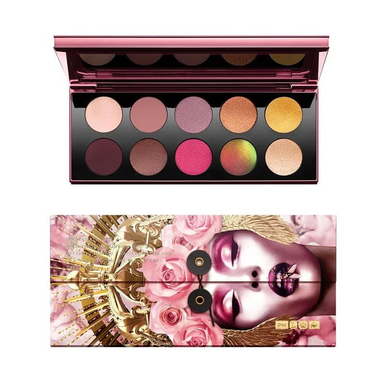 Pat McGrath Labs Mothership VIII Artistry Eye Shadow Palette Divine Rose II