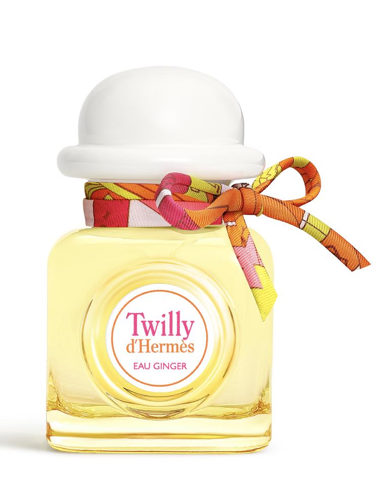 Twilly d'Hermès Eau Ginger Eau de Parfum