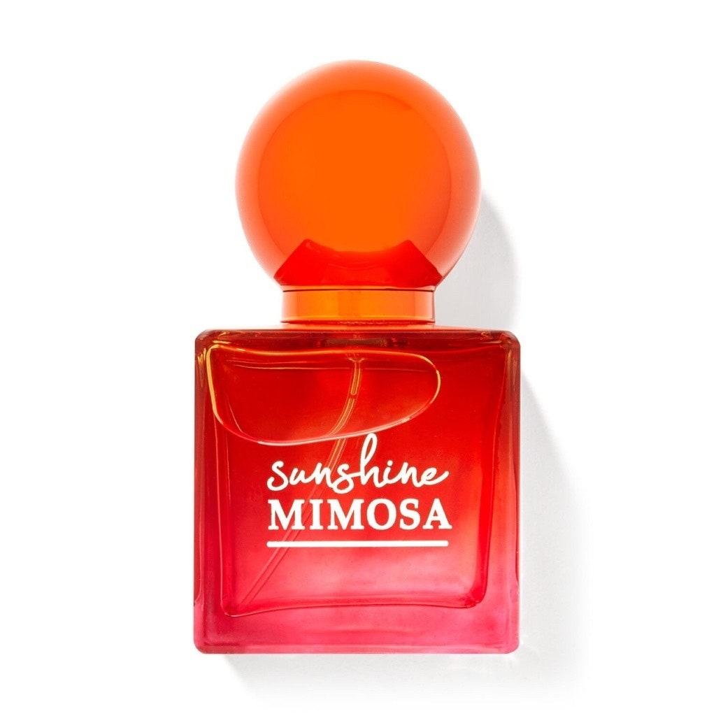 عطر Bath & Body Works Sunshine Mimosa