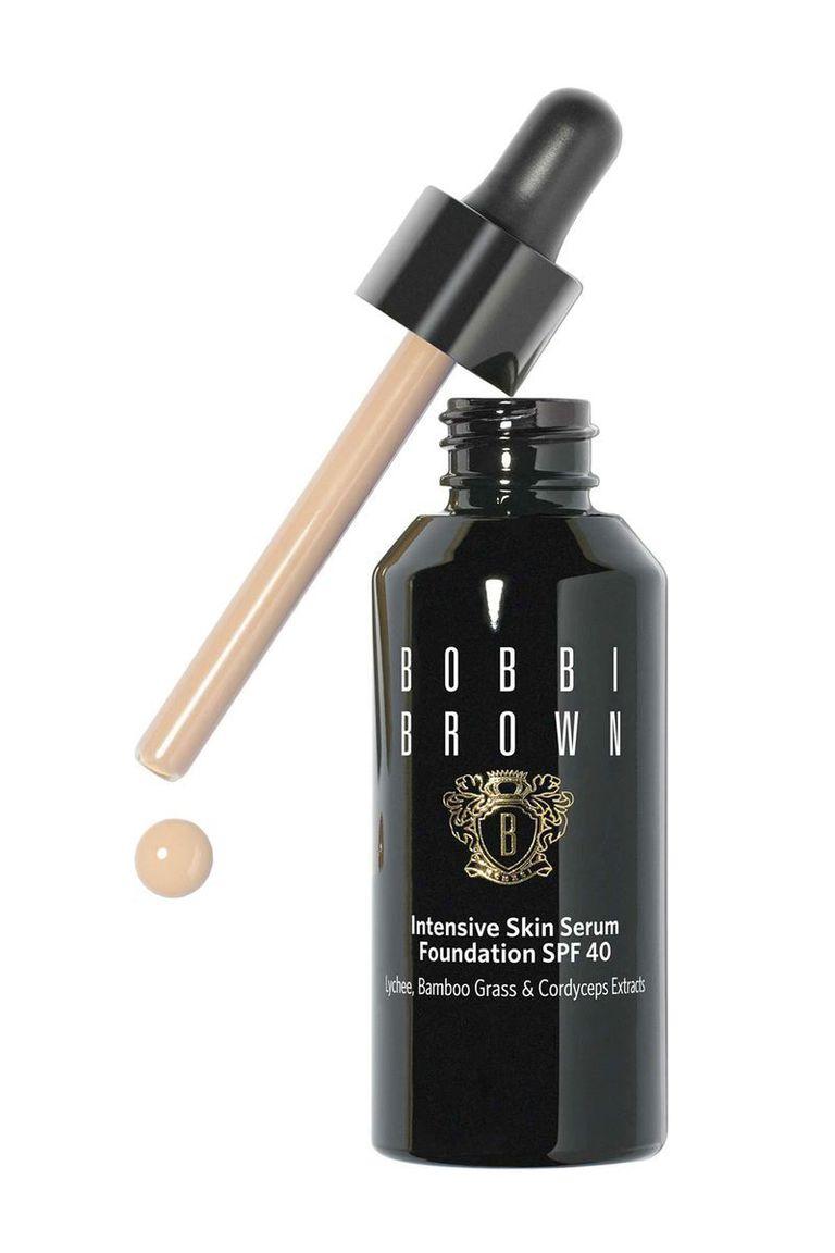 كريم أساس Bobbi Brown Intensive Skin Serum Foundation
