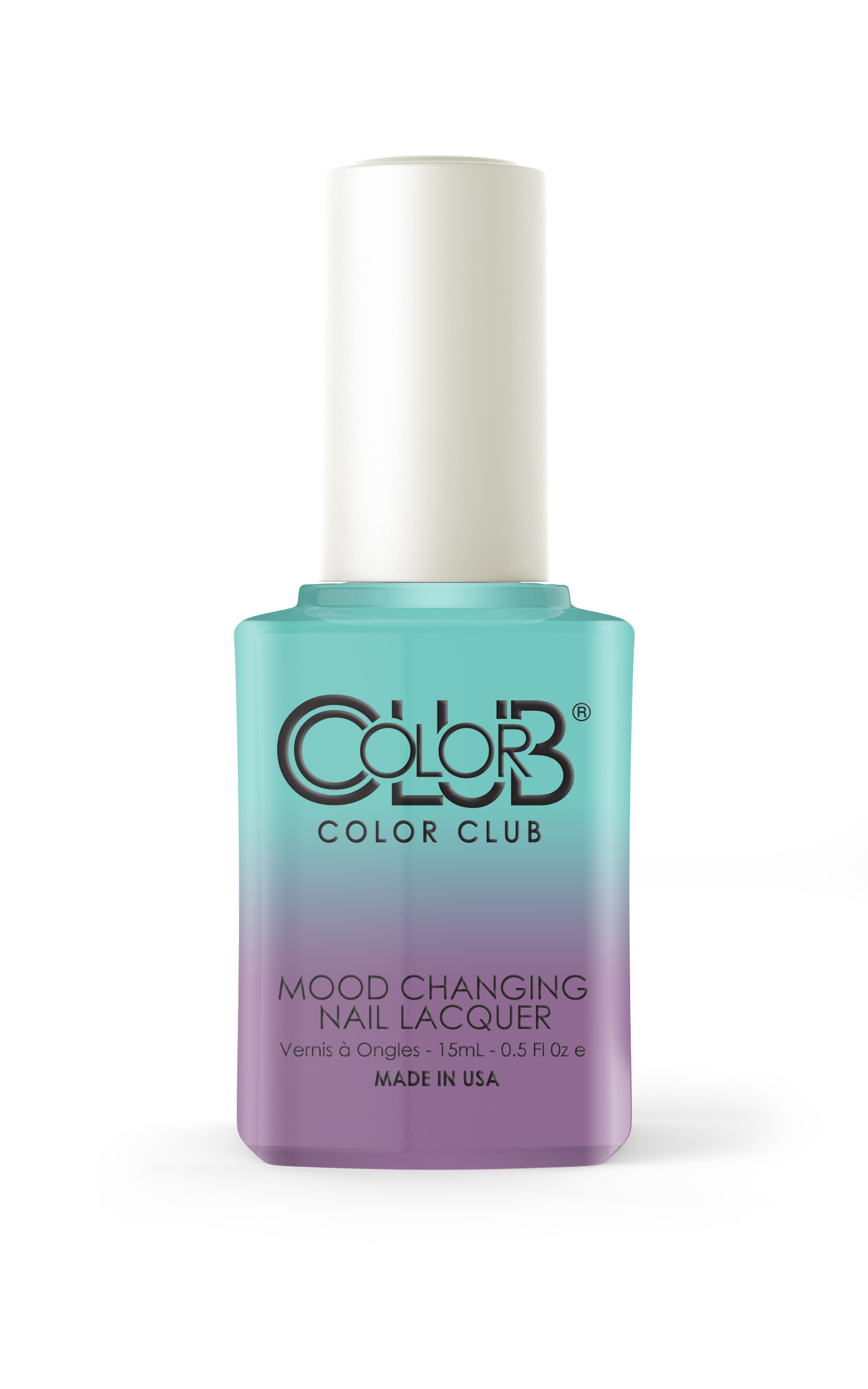 Color Club Cool Story