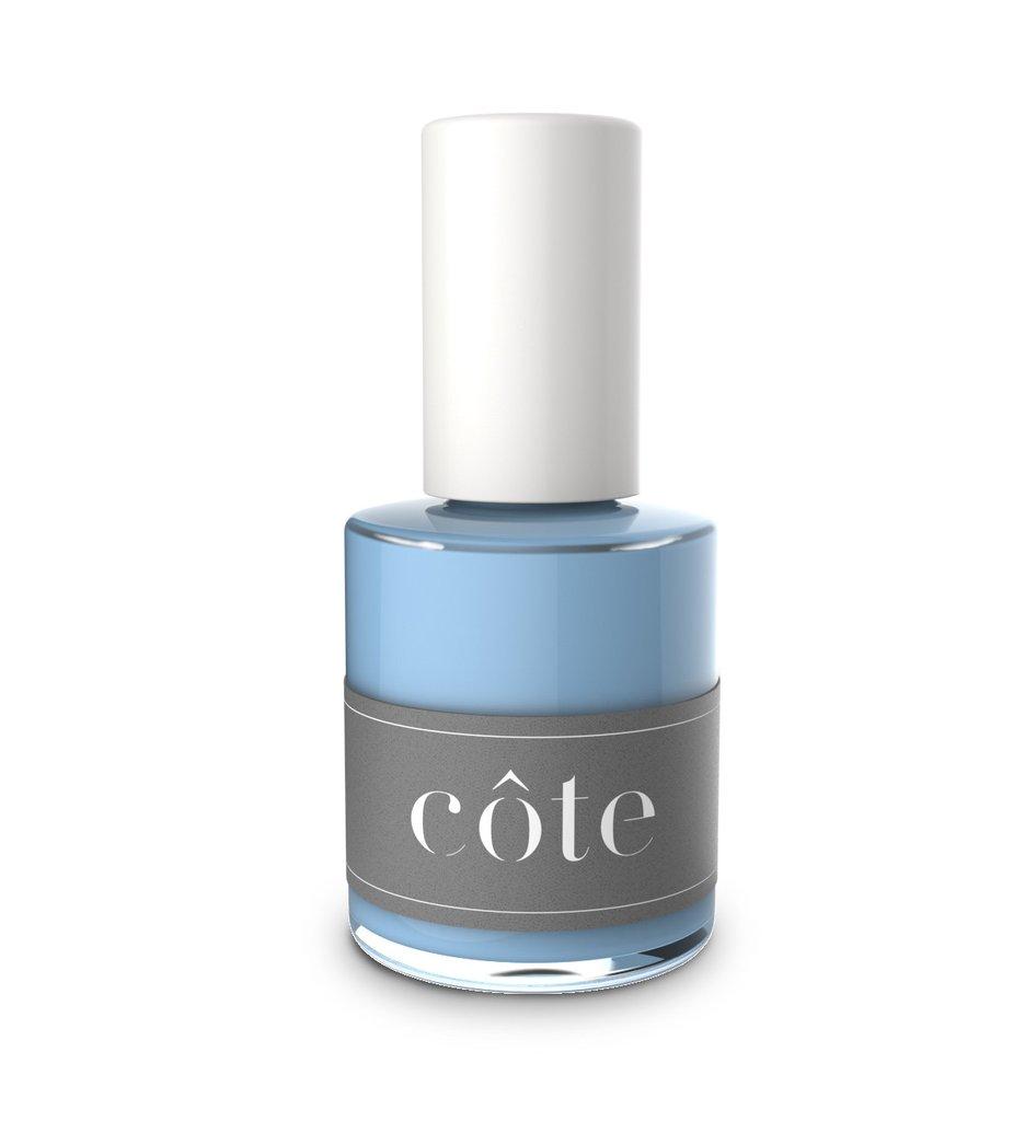 Côte No. 119 Rich Azure Blue