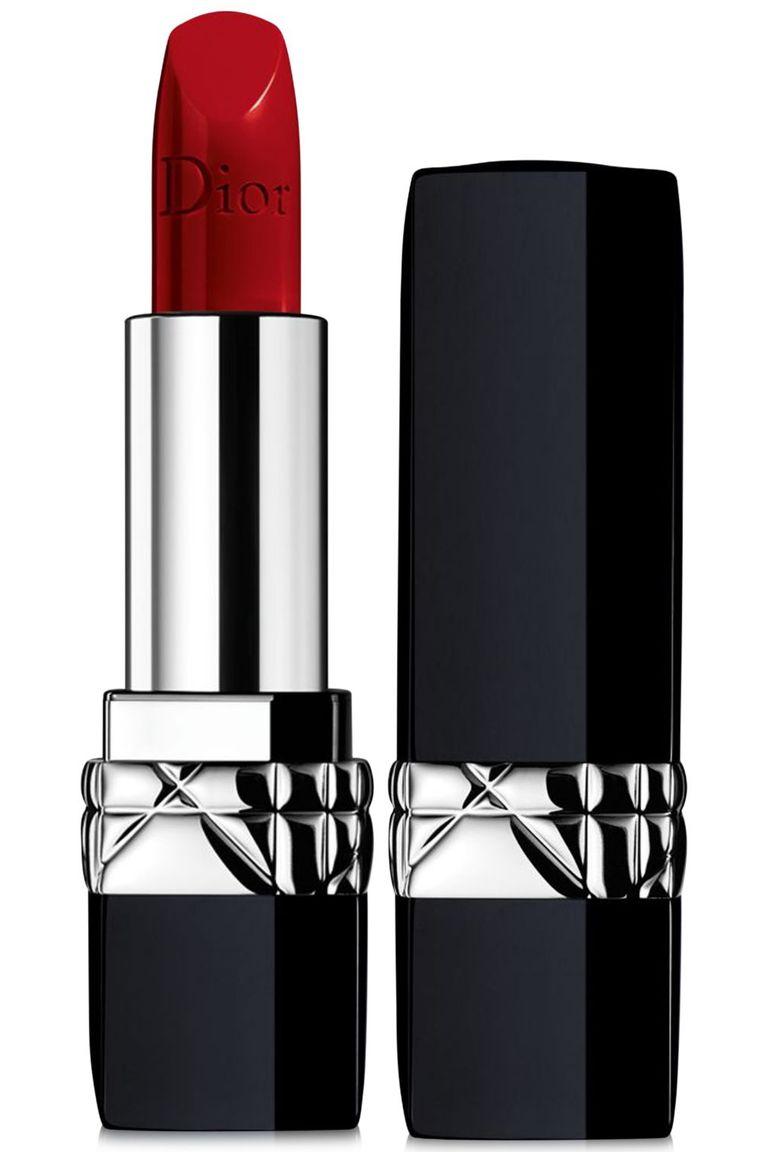 أحمر شفاه DIOR Rouge Dior Lipstick in 999