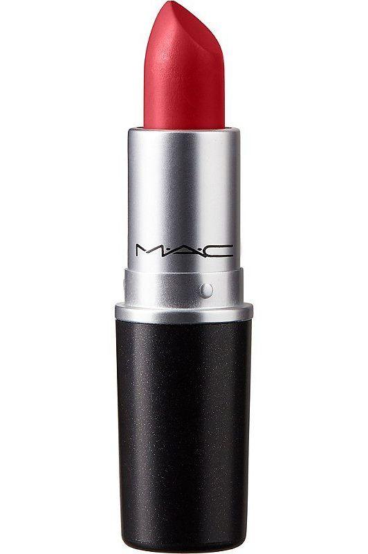 أحمر شفاه MAC Matte Lipstick in Ruby Woo