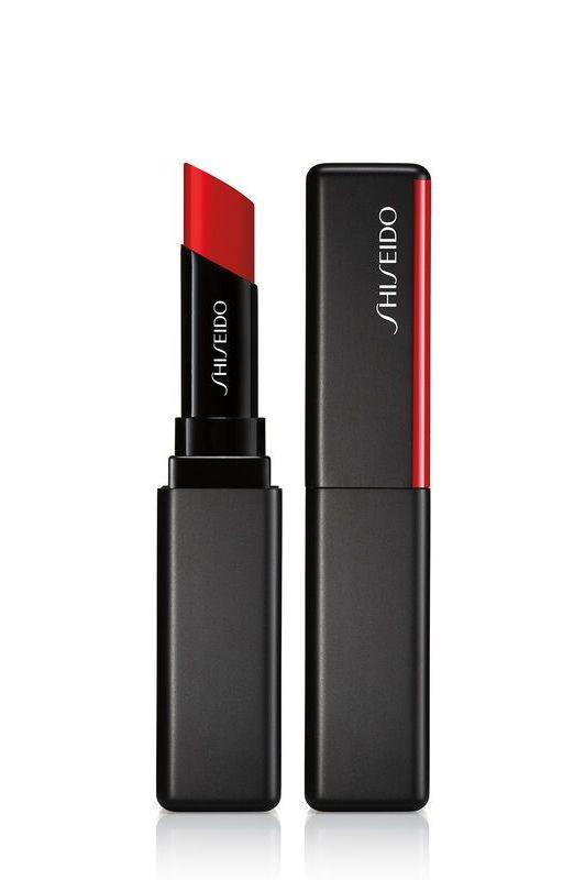 أحمر شفاه SHISEIDO VisionAiry Gel Lipstick in Ginza Red