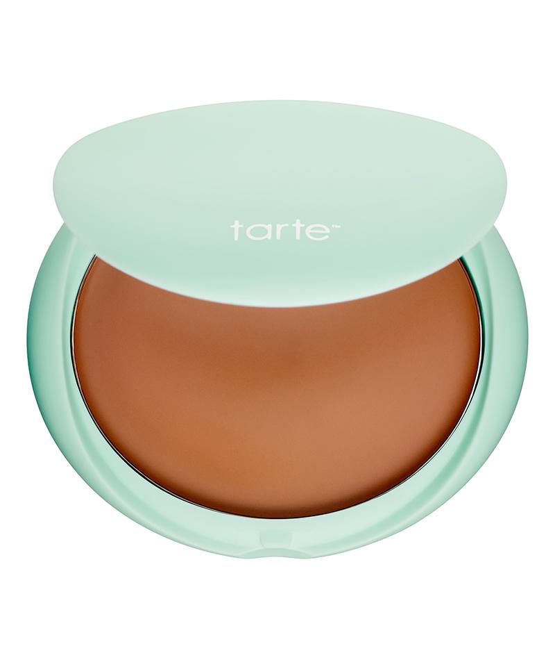 برونزر Tarte Breezy Cream Bronzer