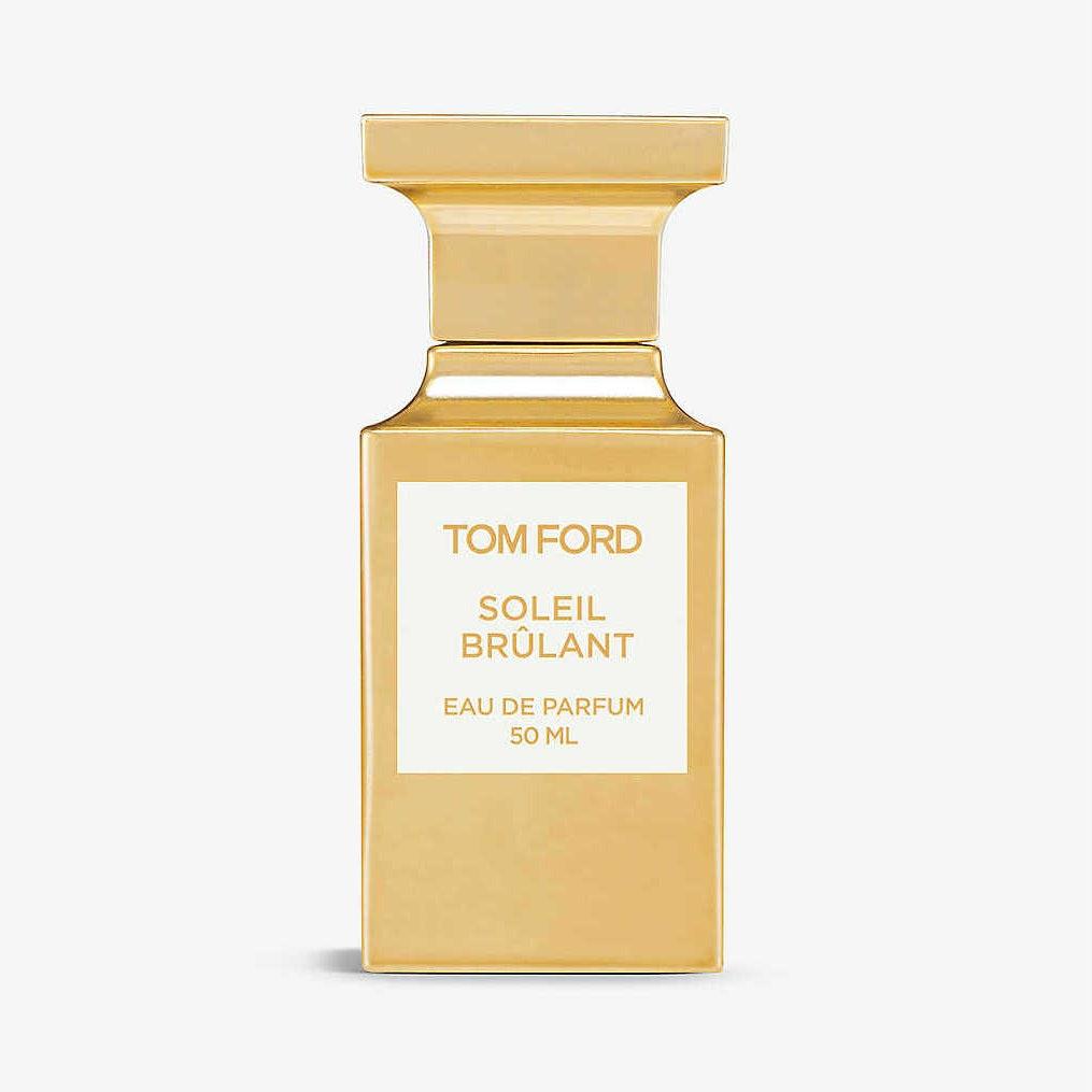 عطر Tom Ford Soleil Brulant Eau de Parfum
