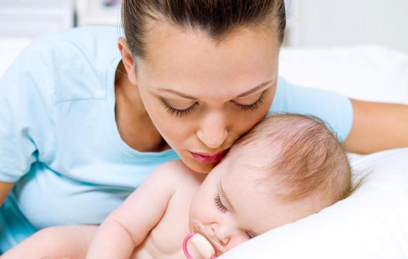 نصائح لتنمية دماغ الطفل