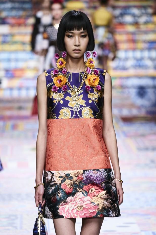 دولتشي اند غابانا  Dolce &Gabbana