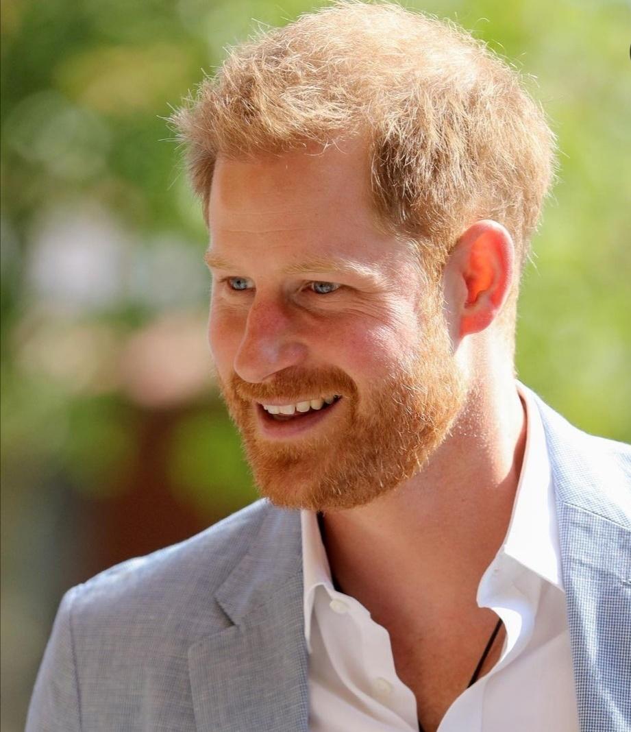الأمير هاري- الصورة من حساب The royal family على إنستغرام