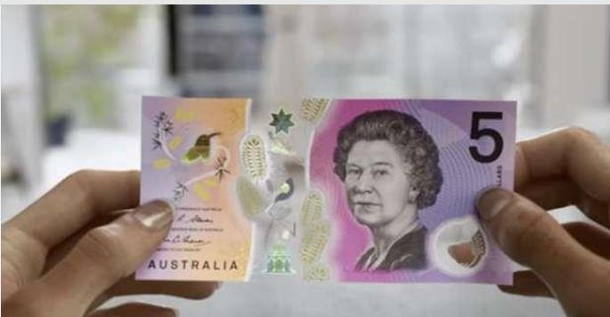 عملة استراليا
