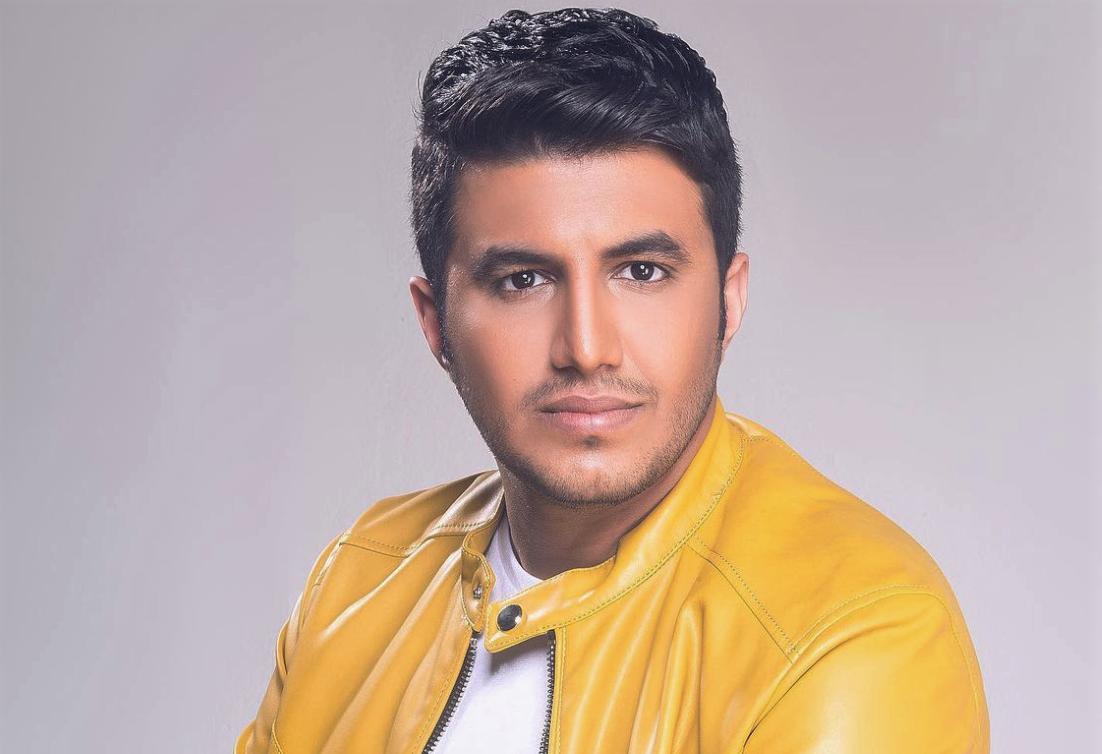 رامي عبد الله - الصورة من إنستقرام رامي عبد الله