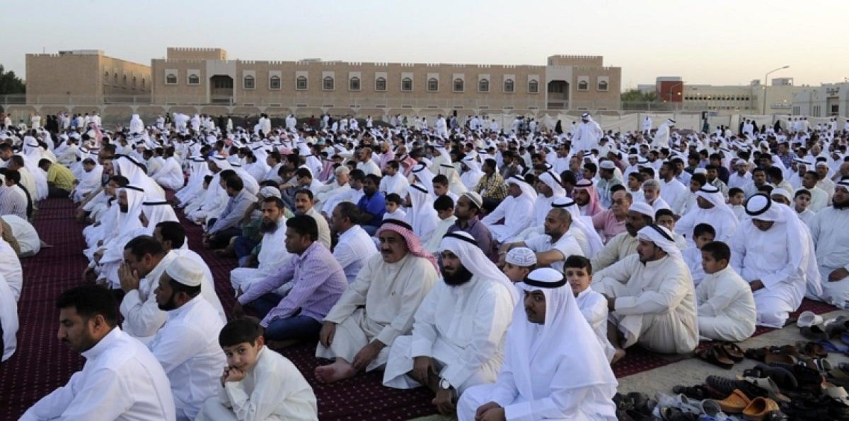 عيد الأضحى فى الكويت