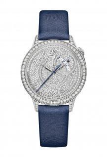 ساعة Egerie self-winding من فاشرون كونستانتين Vacheron Constantin