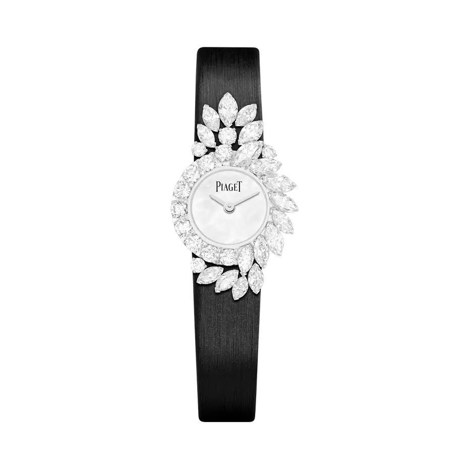 ساعة TREASURES من بياجيه Piaget