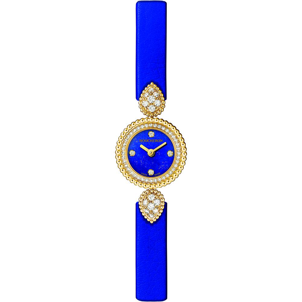 ساعة من بوشرون Boucheron