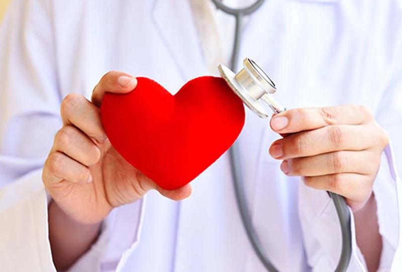 فقدان الوزن الصحي يحمي من أمراض القلب