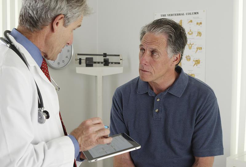 الكشف المبكر عن سرطان البروستاتا ينقذ الحياة