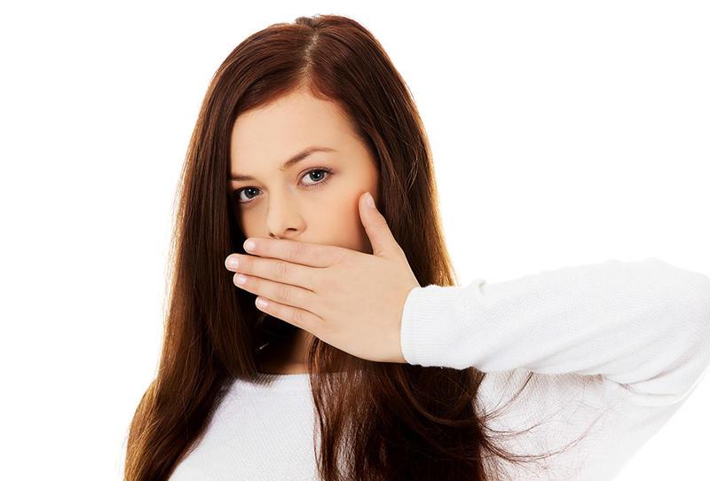 جروح الفم قد تشي بمرض السكري