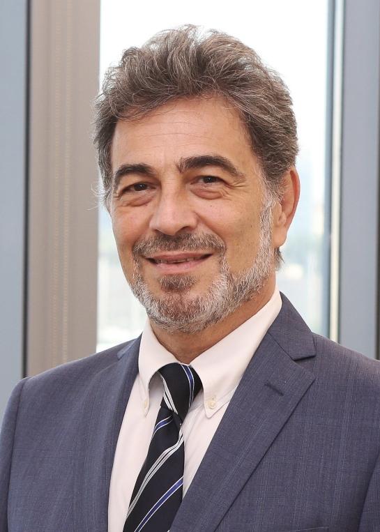الدكتور فرانشيسكو كابيلانو