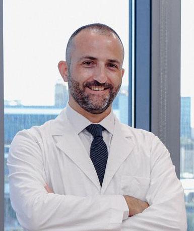 الدكتور خوليو غوميز سيكو