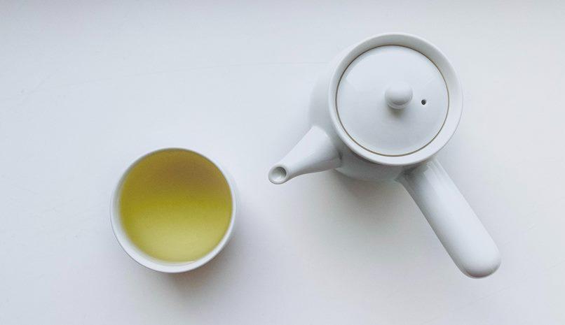 فوائد الشاي الأبيض في خسارة الوزن