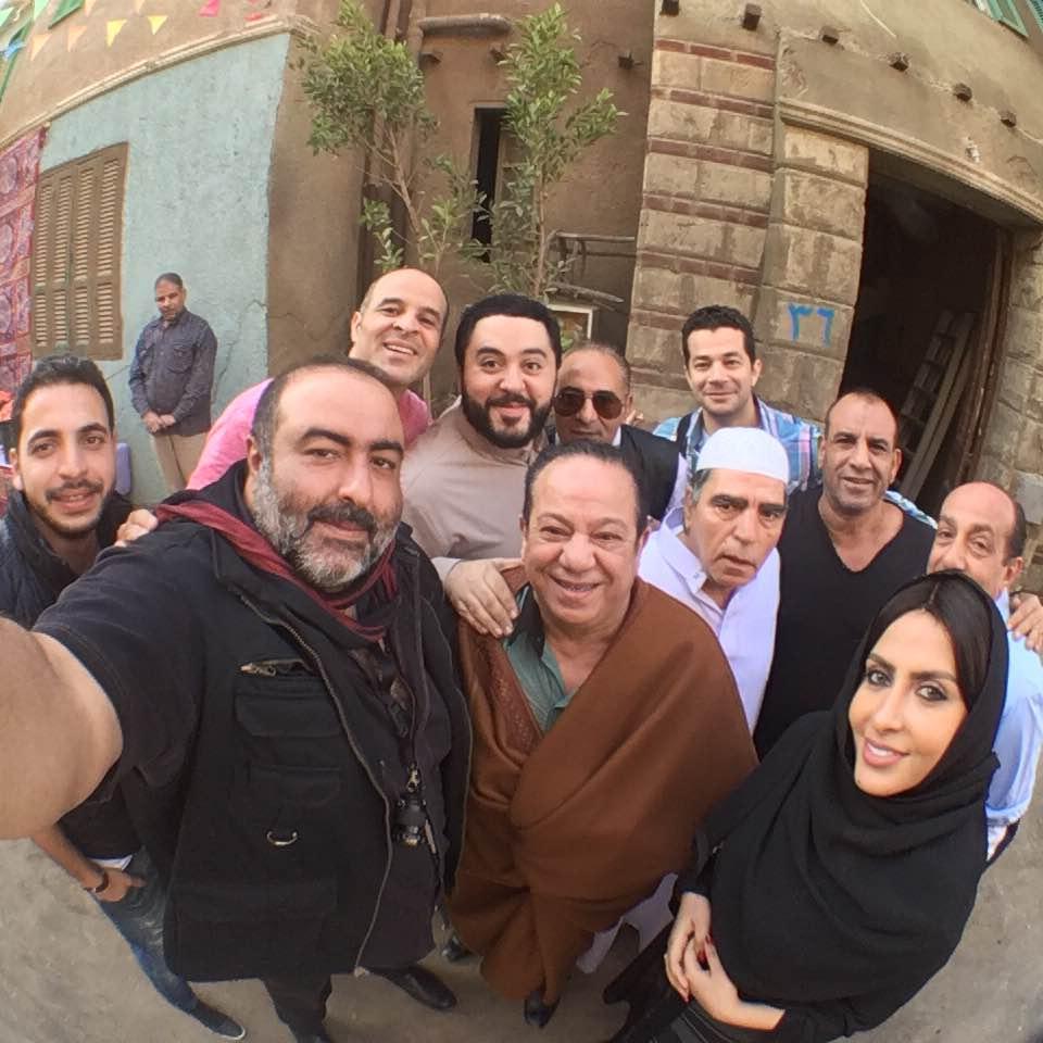 سامح عبد العزيز