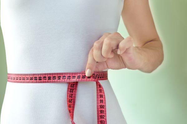 خسارة الوزن