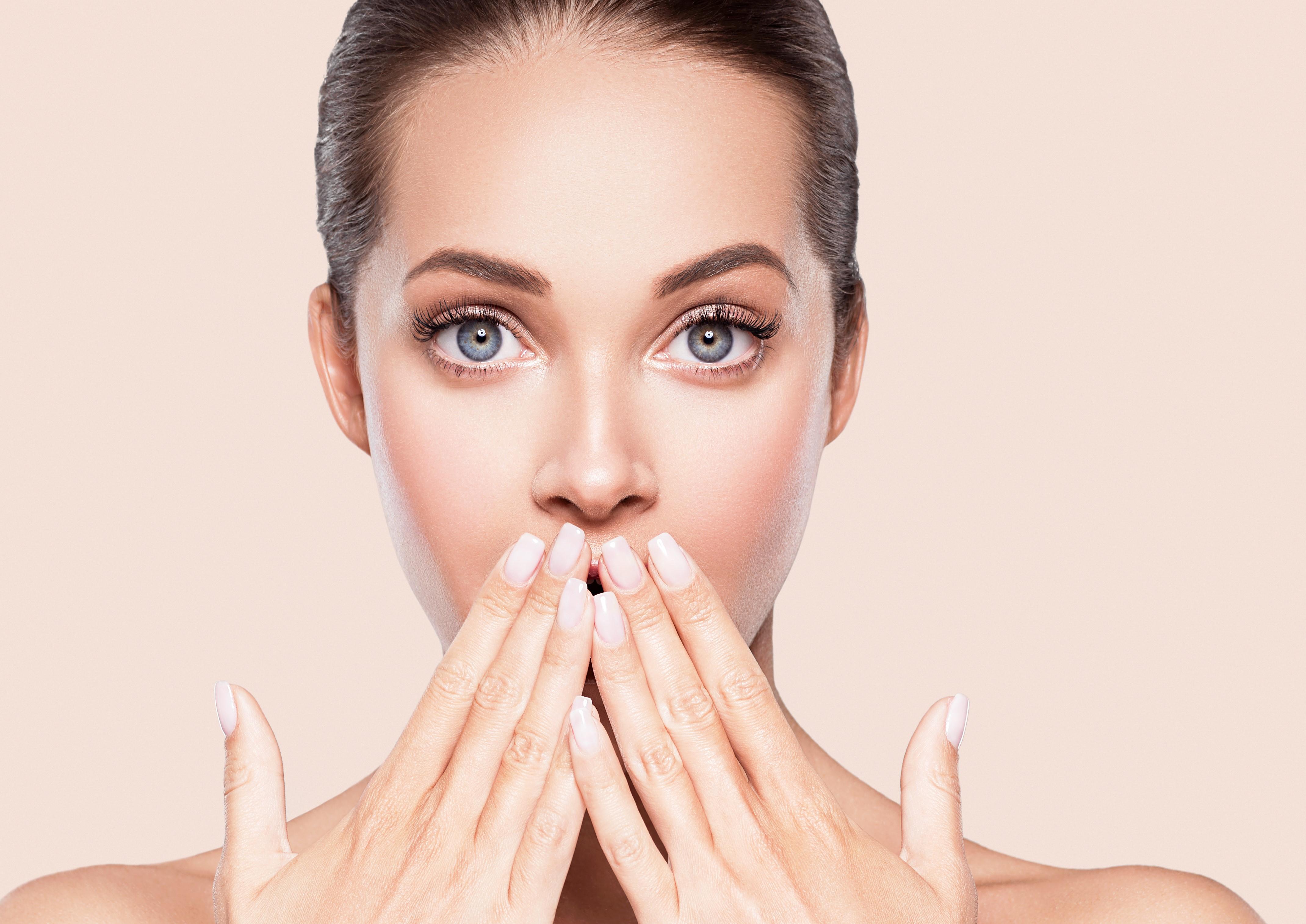 اسباب زيادة افراز الدهون في الوجه