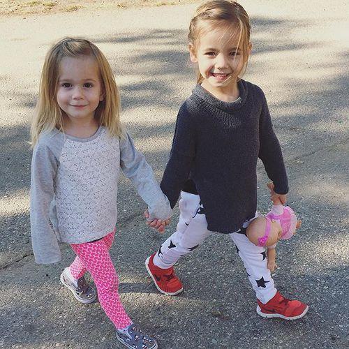 فوائد رياضة المشي للأطفال
