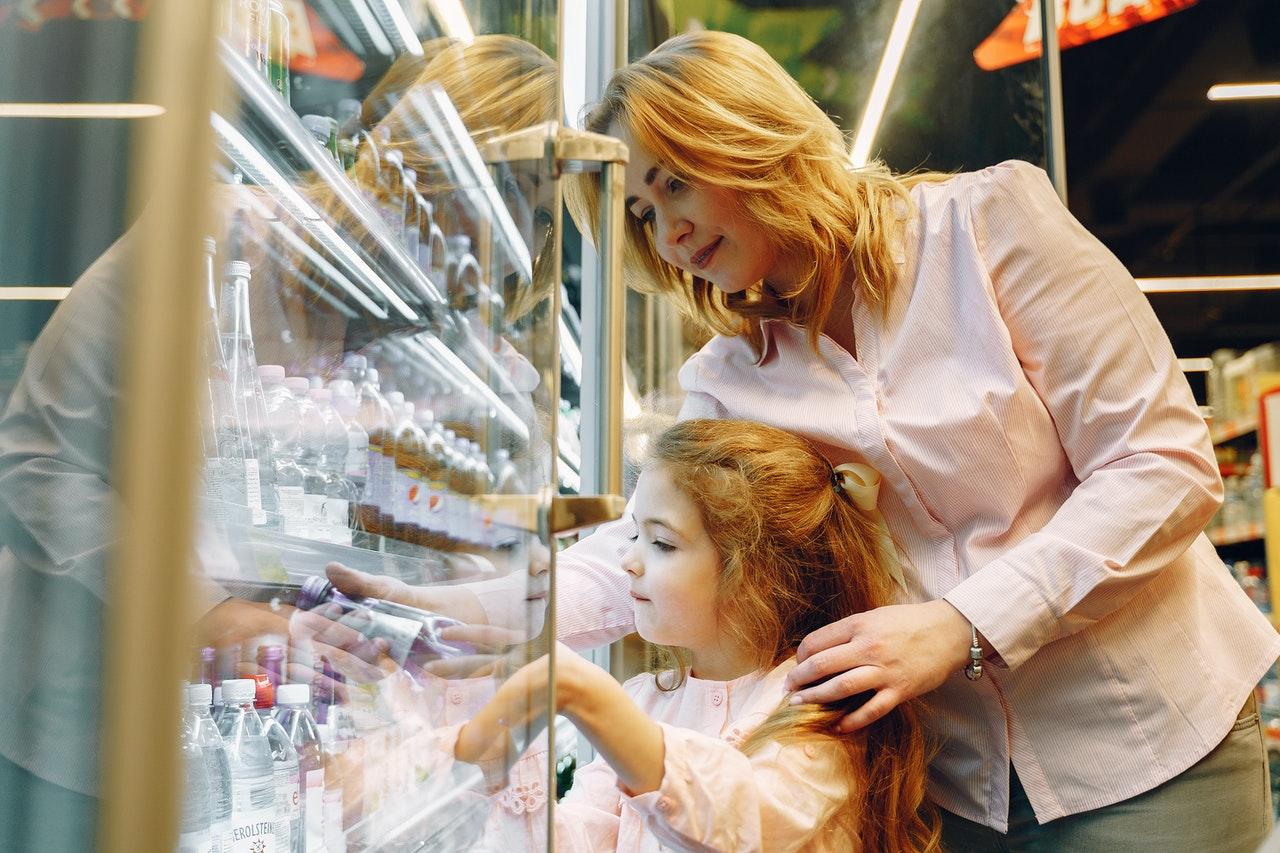9 أشياء قومي بفعلها مع أطفالك