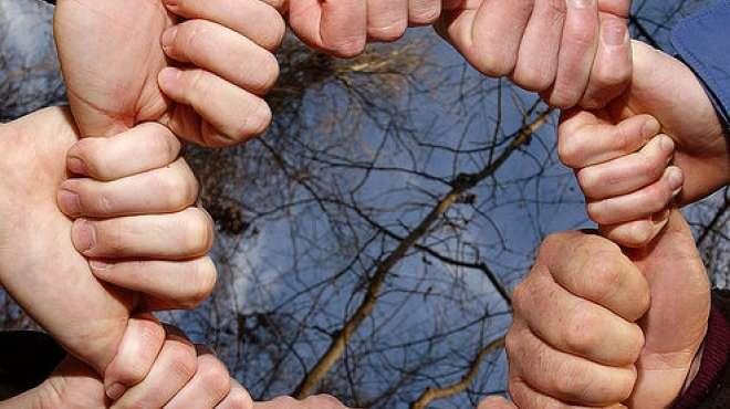 انشاء علاقات إنسانية ناجحة