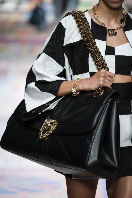 دولتشي اند غابانا      Dolce & Gabbana