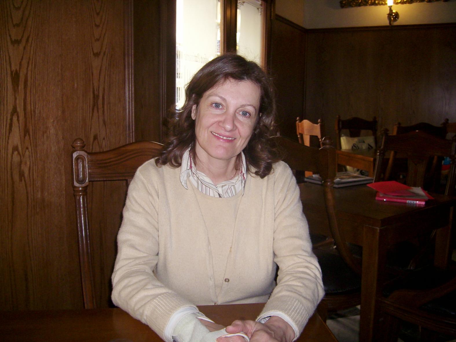 لوكيا ديميترى 2010
