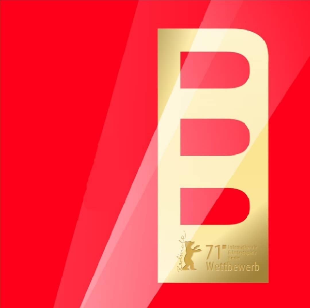 مهرجان برلين السينمائي الدولي 2021 (برلينالة)- الصورة من حساب برلينالة على إنستغرام