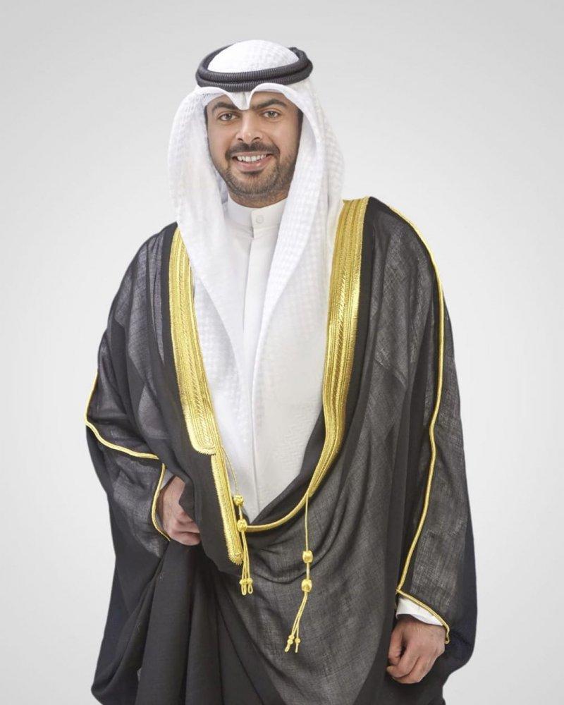 منصور حسين المنصور