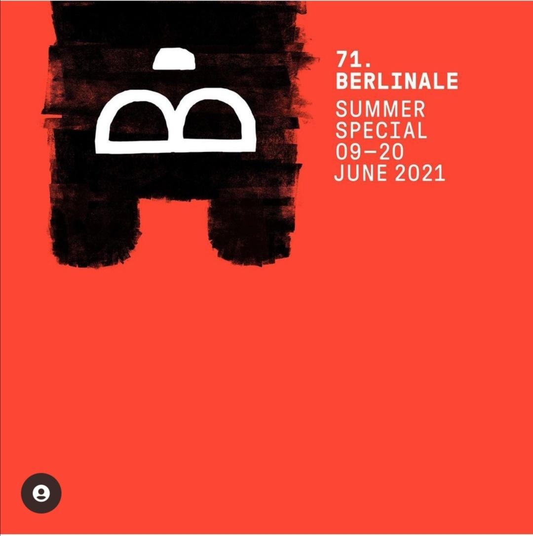 انطلاق الجزء الثاني من مهرجان برلين السينمائي الدولي 2021- الصورة من حساب برلينالة على إنستغرام