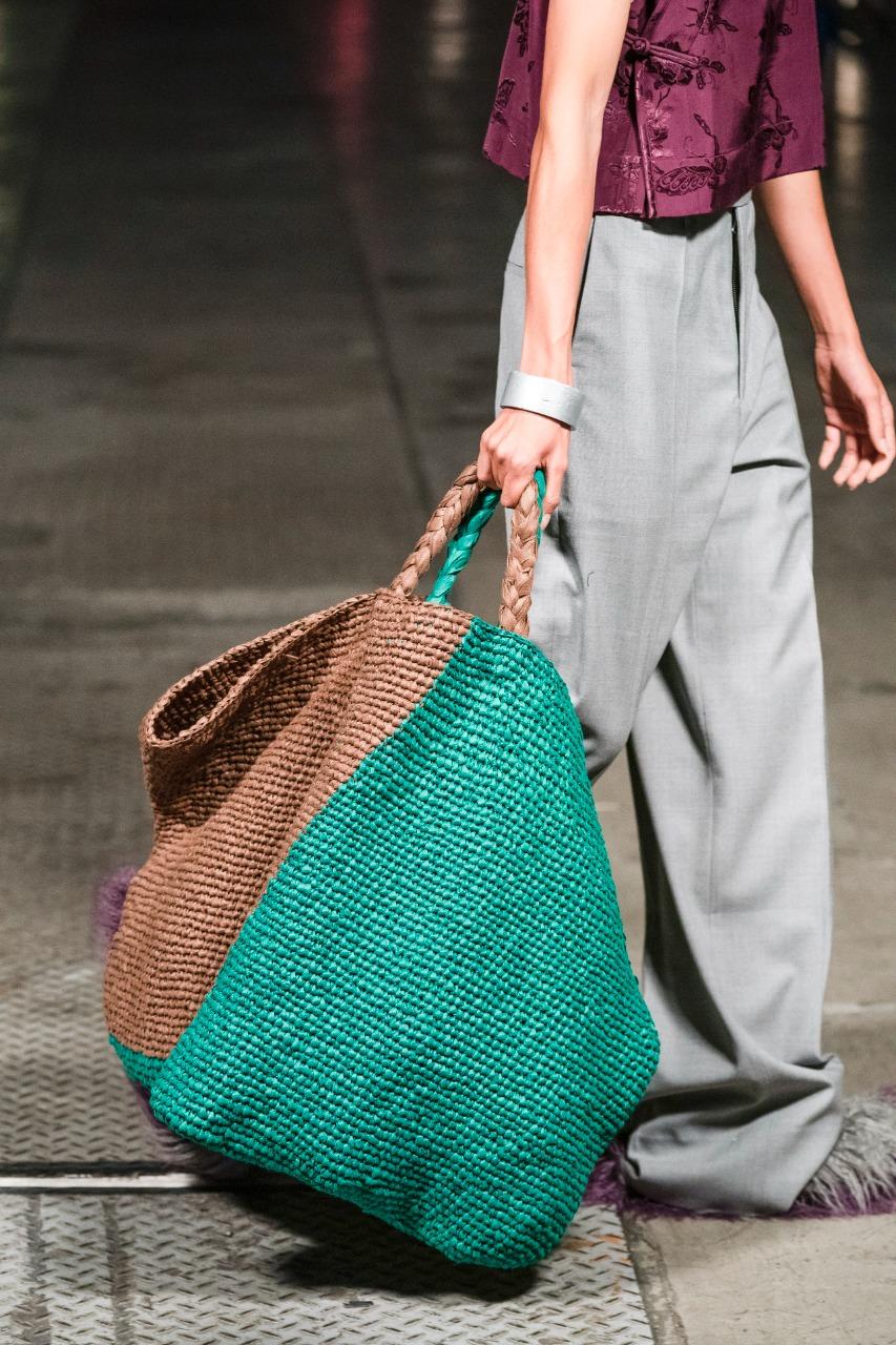 حقيبة يد كبيرة من ماركة برونونسي «Pronounce»