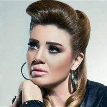 رانيا فريد شوقي- الصورة من فيسبوك رانيا فريد شوقي4